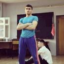 Амурбек Оришев