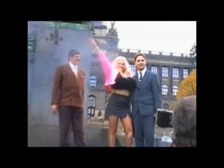 Lolo Ferrari - Dance Dance Dance MV