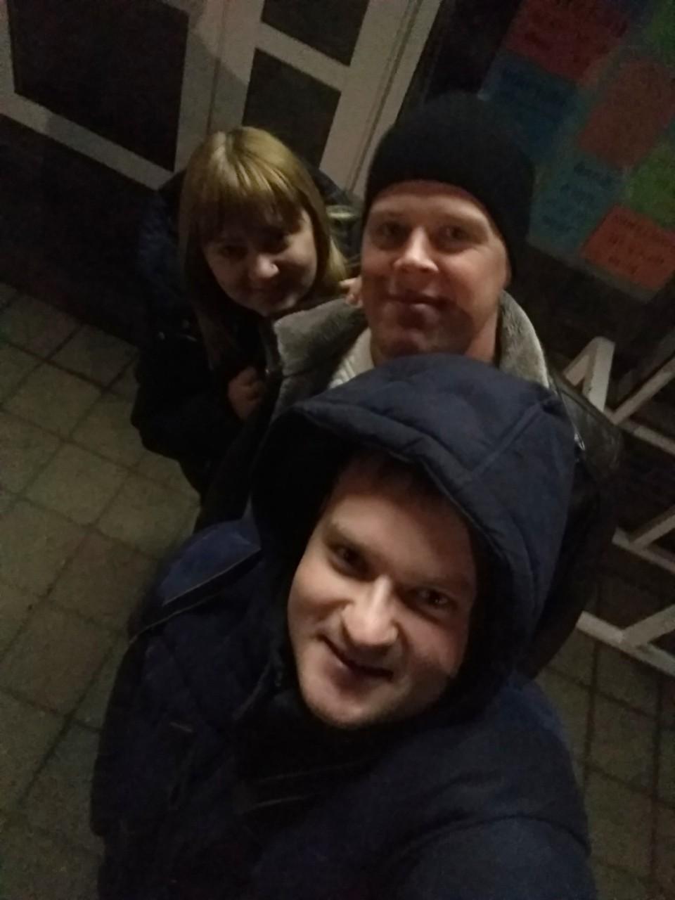 Денис, 21, Tiraspol
