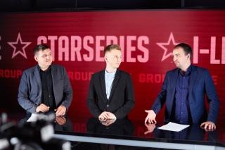 StarSeries i-League Season 5