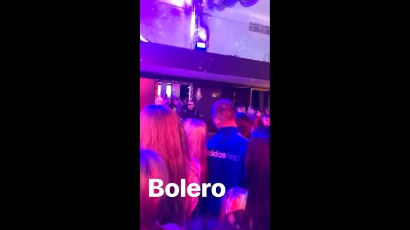 Preparty Bolero Msk