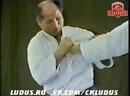 Техника выхода на Ваки-Гатамэ в исполнении мастера Косен-дзюдо Канаэ Хирата