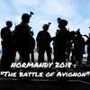 "Normandy 2018: ""The Battle of Avignon"""