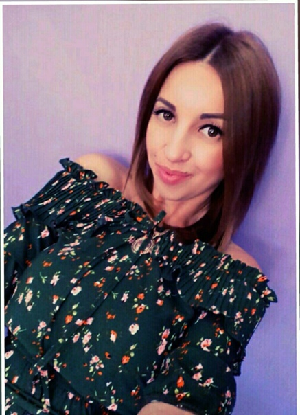 Дарья Кашина, Ахтубинск, Россия