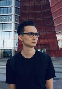 Новиков Миша