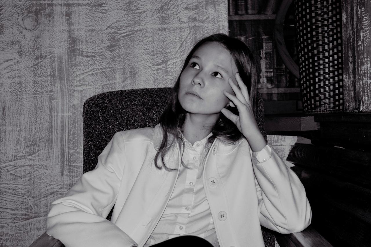 Анна Роминг - фото №3