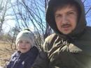 Персональный фотоальбом Дмитрия Слесаренко
