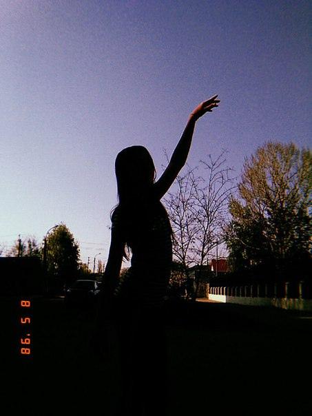 фото из альбома Насти Громовой №1