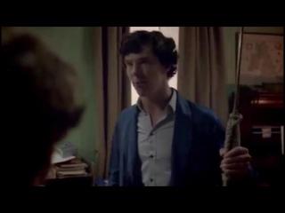 Шерлок клоунс  серийный убийца