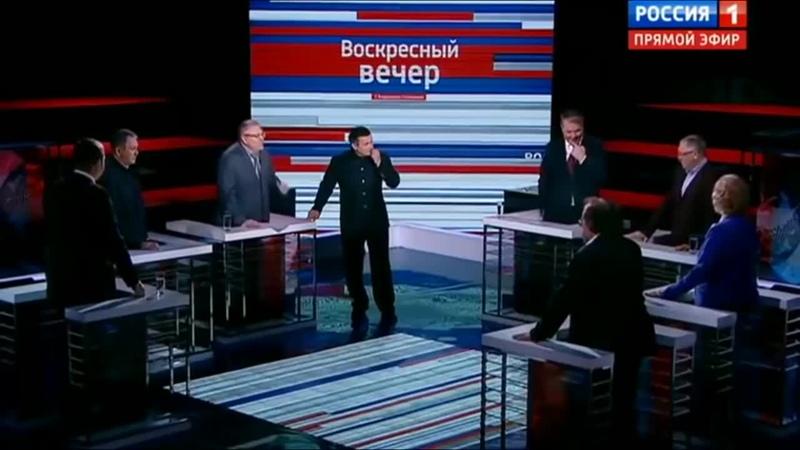 жириновский ха ха хаа это россия