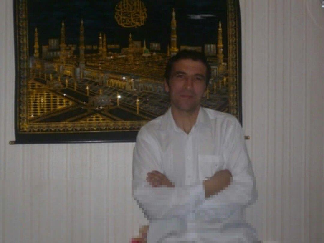 Ряхим, 48, Gornyy