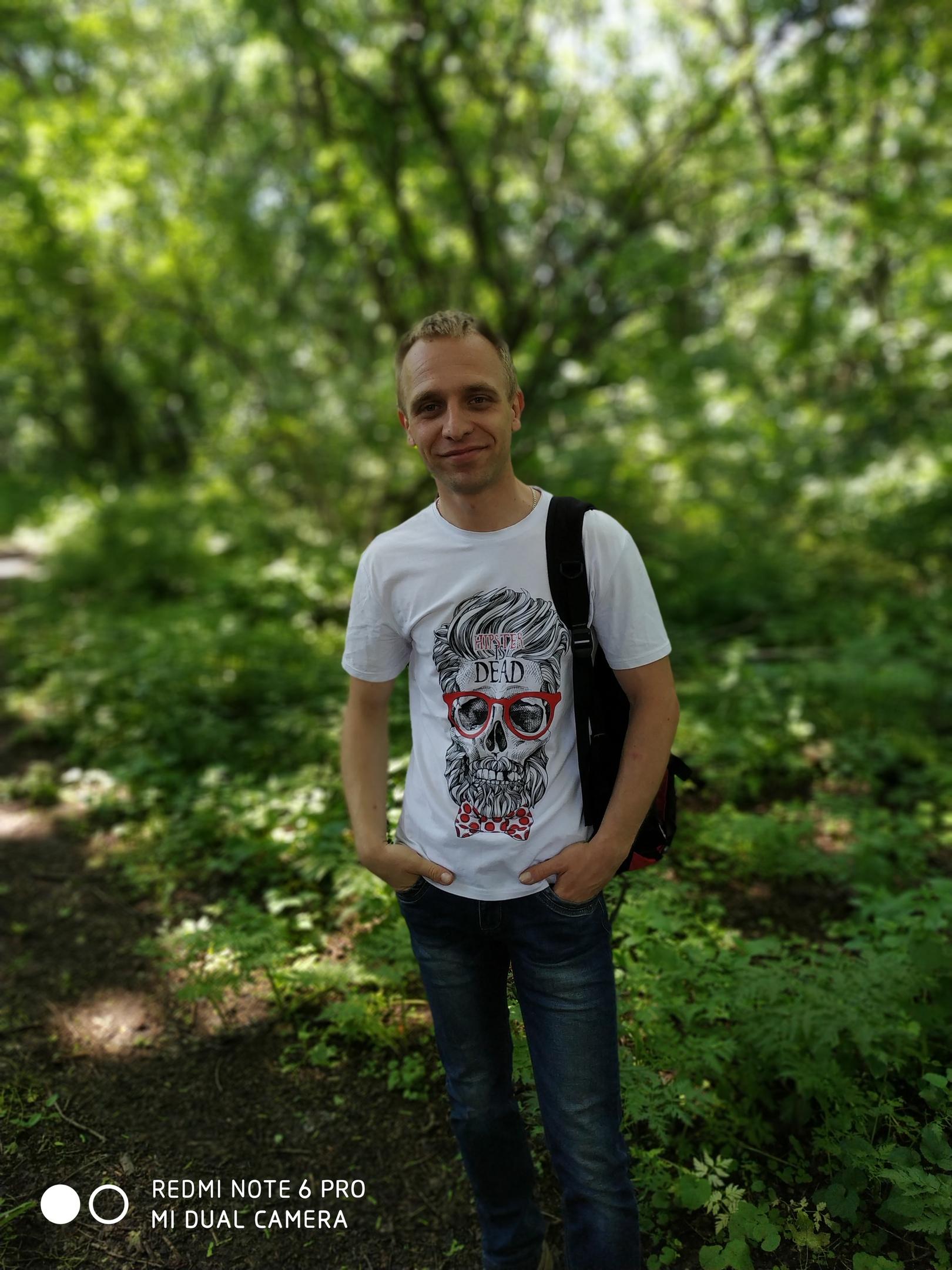 Сергей, 32, Shakhtars'k