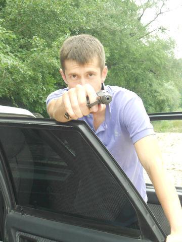 Andrey, 30, Maykop