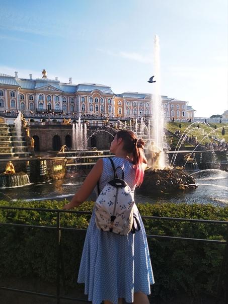 Кристина Шевчук, Воронеж, Россия