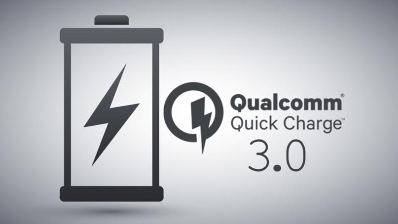 Быстрая зарядка Quick Charge 3.0, изображение №2
