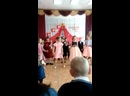 Зажигательный танец выпускников 4 кл. 25.05.19 г. Приютово
