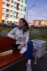 Кочурина Анна
