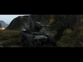 Красные статисты - музыкальный клип от С...of Tanks  (720p).mp4