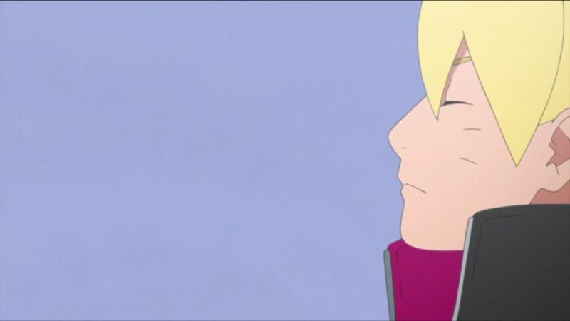 Boruto Naruto Next Generations 3 Ending - 『Melofloat- Boku wa Hashiri Tsuzukeru』 Боруто Наруто Новое поколение Эндинг Cred.