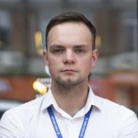 Кирилл Зиновьев