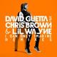 Шаг Вперед 3 - Chris Brown (Feat. Lil Wayne) - I Can Only Imagine