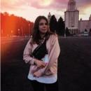 Екатерина Кравченко, 19 лет, Москва, Россия
