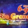 RioGrande Pskov Tango Marathon