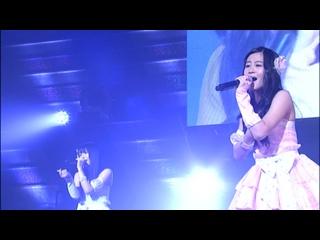 NMB48 Jonishi Kei, Yamamoto Sayaka - Kinjirareta Futari @ NMB48 1st Anniversary Special Live