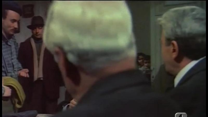 Собрание итальянских марксистов - Убийство Маттеотти (1973)