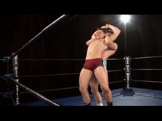 [360]  Jason Kane vs Brodie Fisher (Wrestling)
