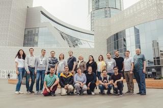 Летняя школа стипендиатов VK Fellowship
