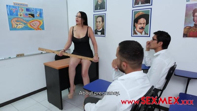 Perverted Teachers Chap. 5 Pamela Rios ( Sex Mex), Училка Latinф Ass Porn Sex Balık Etli Öğretmen