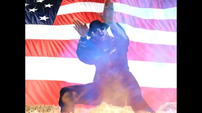 Kid Rock American Bad Ass Official Video