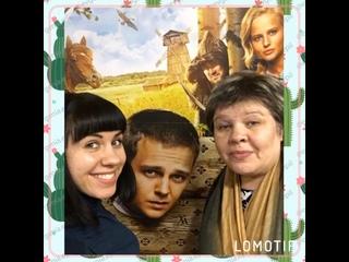 Video by Zhenechka Solntseva
