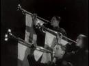 Выпуск 09 5.09.1941 Выборг. Захват. Флаг поднят над замком. Парад