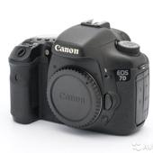 Canon EOS 7D body (БУ)