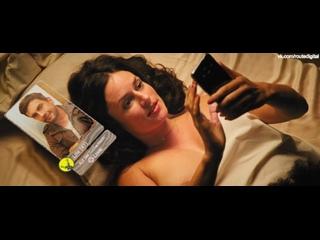Lara Mandoki  nackt