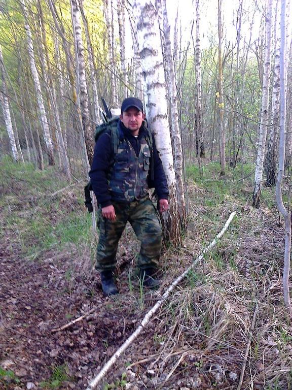 Евгений, 34, Shumilina