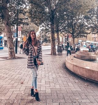 Оксана Бороновская фотография #36