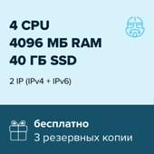 KVM-40