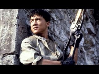 1986 - Доспехи Бога - перевод ранний Андрей Гаврилов - VHS - Китайская версия