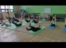 Школа воркаута Ижевск WorkoutUDM