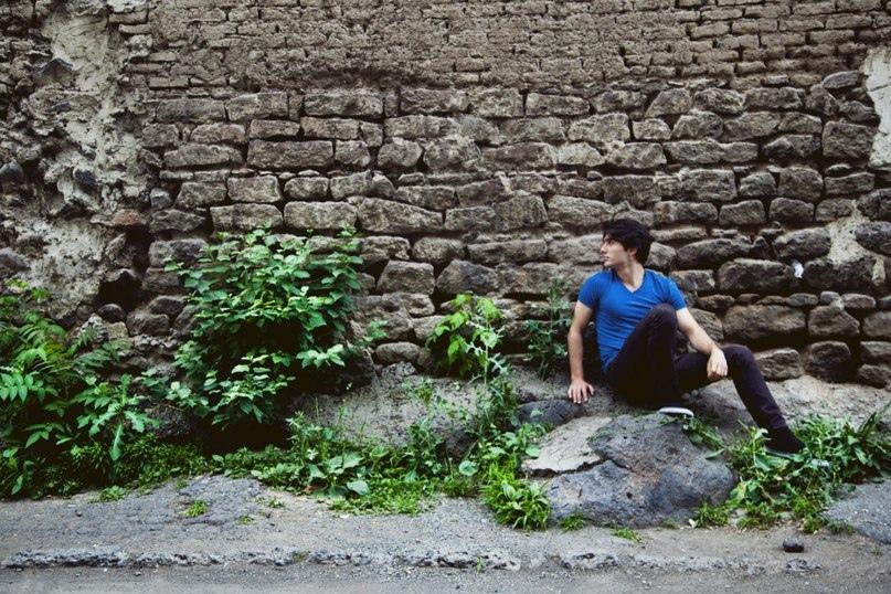 фото из альбома Taron Teryan №4