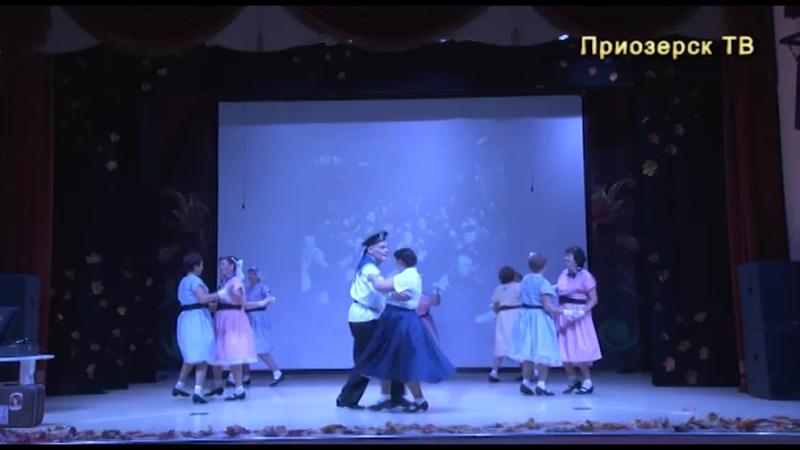 Весна любви Весна Победы Фестивль Бабье лето в Плодовом 26 09 2020