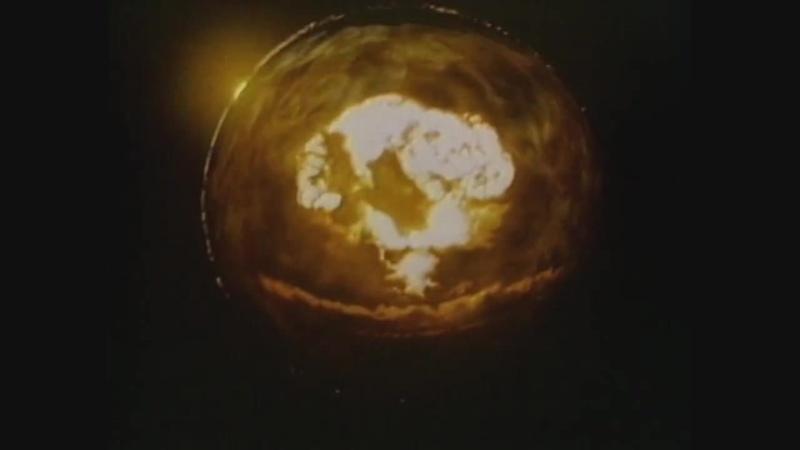 Сумеречная Зона заставка сериал 1985 1989
