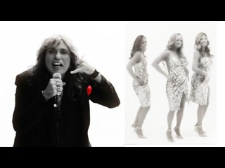 WHITESNAKE — You're So Fine (official video • )