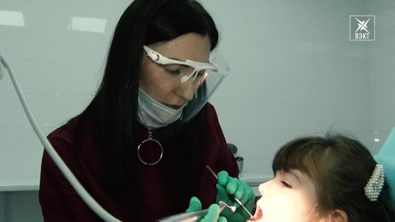 Главный страх из детства Стоматологи клиники Ситимед развенчали мифы о своей профессии