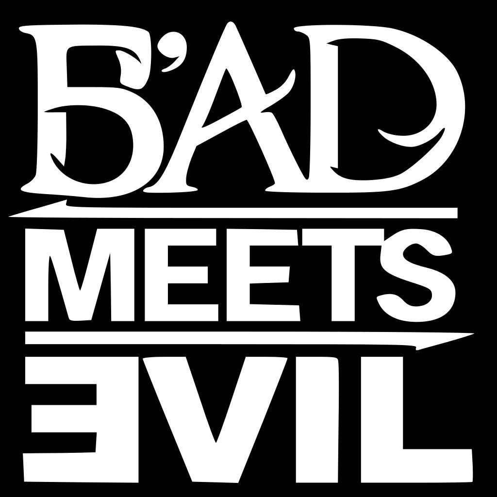 Bad Meets Evil album Bad Meets Evil