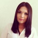 Alina Renatova, Уфа, Россия