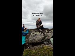 Видео от «Северное Сияние» - парк активного отдыха